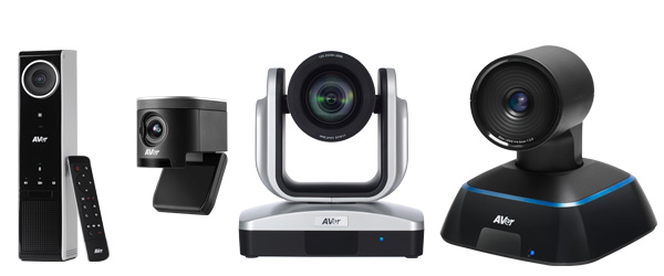 Webcam, telecamere e Speakerphone - telecamere portatili per la videoconferenza
