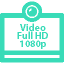 video Full HD a 1080p