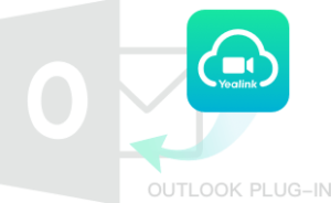 Yealink Meeting - outlook plugin