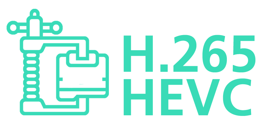 compressione video h.265 - HEVC